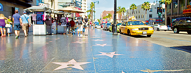 LISA-Sprachreisen-Schueler-Englisch-Los-Angeles-Malibu-Walk-of-Fame-Hollywood