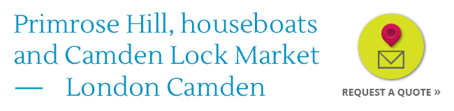 LISA-language-travel-language-courses-abroad-Primrose-hill-houseboats-Camden-Lock-Market-London-Camden