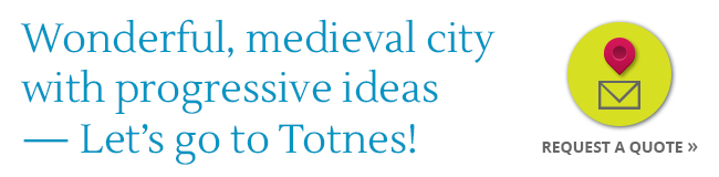 LISA-language-travel-language-courses-abroad-wonderful-medieval-city-progressive-ideas-Totnes